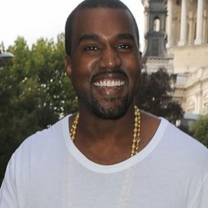 Kanye West Calls Drake A Rap God