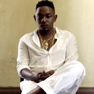Kendrick Lamar To Perform At 2014 Grammys