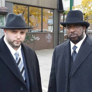 "Kool G Rap & Necro Talk Production Methods & Bonding Over ""The Godfathers"""