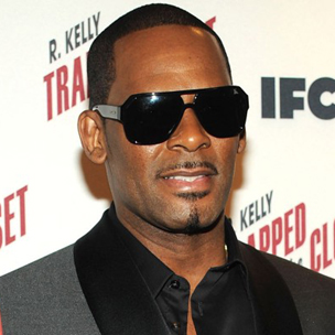 "R. Kelly ""Black Panties"" First Week Sales Projections"