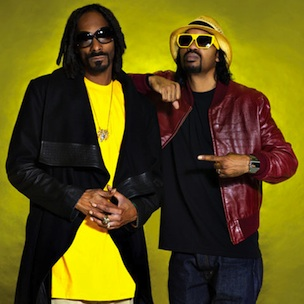 "Dam-Funk & Snoopzilla Explain Why Their ""7 Days Of Funk"" Sounds Like A Big Hug"