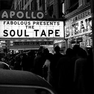 Fabolous - The Get Back