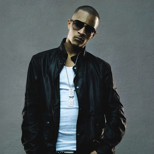 T.I. And Tiny Slated To Star In Animated Christmas Special