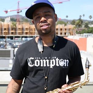 "Terrace Martin Compares Kendrick Lamar's ""Control"" Verse To Kurupt's ""Callin' Out Names"""