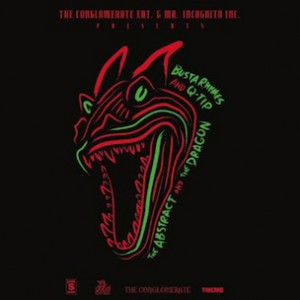 "Q-Tip & Busta Rhymes - ""The Abstract and The Dragon"" (Trailer)"