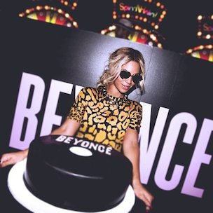 Hip Hop News 2013: Beyonce's Year In Review