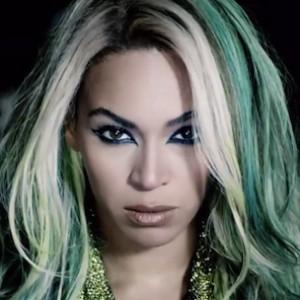 "Beyonce f. Frank Ocean - ""Superpower"""