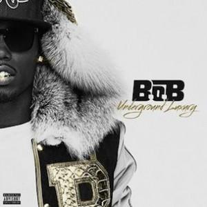 B.o.B. - Underground Luxury