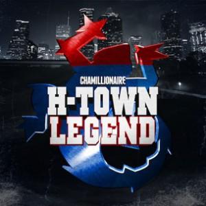 Chamillionaire - H-Town Legend