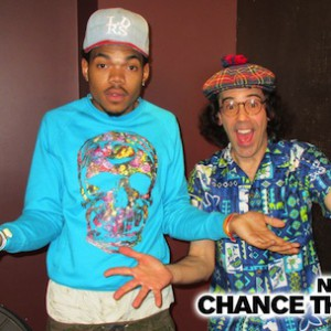 Chance The Rapper - Nardwuar Interview