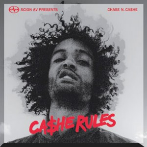 Chase N. Cashe - I Can Do That
