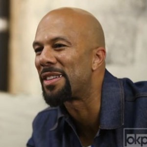 "Common - On Okayplayer TV's ""The Questions"""