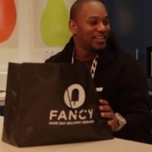 "Dame Dash & Cam'ron - ""Fancy"" Commercial"