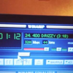 DJ Folk - Previews New YG & Drake Track
