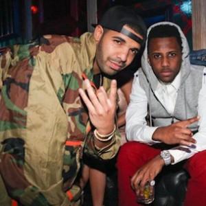Fabolous Says Drake Lyrics Inspired Him To Call His Grandmother