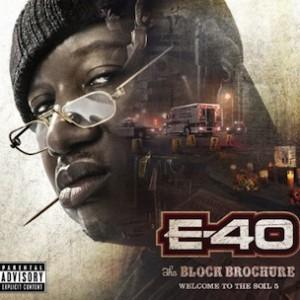 E-40 f. 2 Chainz - Countdown