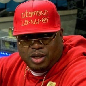 E-40 - Speaks on Tupac, Biggie & More