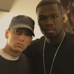 50 Cent Says Eminem Helped Hip Hop Grow In Different Areas