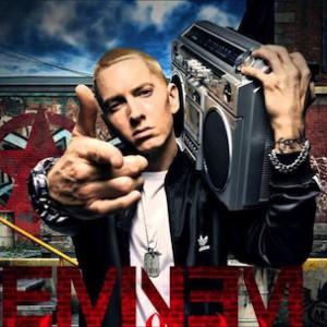 Eminem - Acapella (Freestyle)