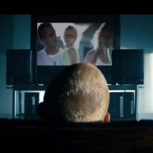 """Eminem f. Rihanna - """"The Monster"""" (Teaser)"""