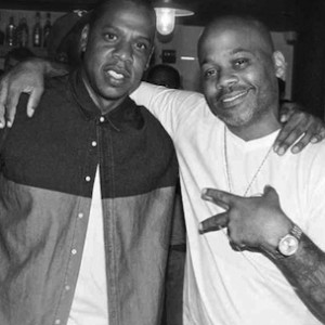 "Dame Dash Sees Jay Z Perform For First Time ""In Years"""
