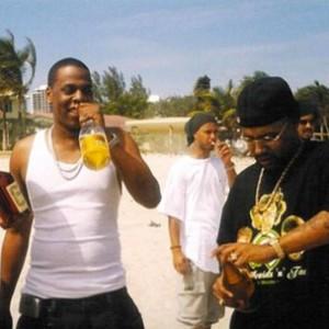 Jay Z f. Pimp C - Tom Ford (Remix)