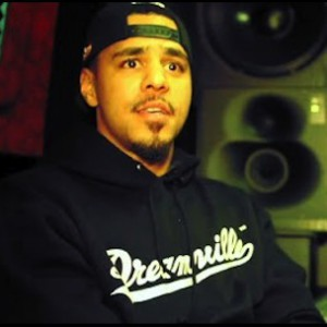 "J. Cole - Breaks Down ""Rich Niggaz"""