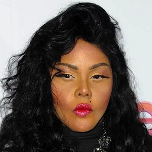 Lil' Kim Says She's The Queen Of Hip Hop