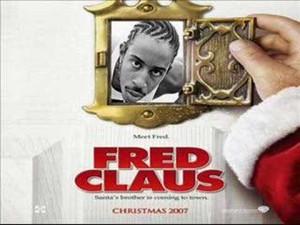"""Ludacris - """"Ludacrismas"""""""