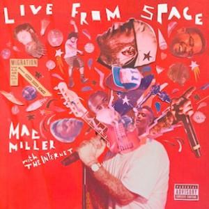 Mac Miller f. Future - Earth