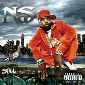 Throwback Thursday: Nas - Ether