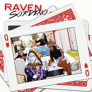 Raven Sorvino - 40z N Strippaz