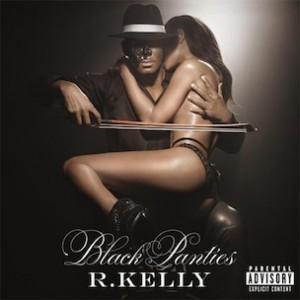 R. Kelly f. Juicy J & Migos - Show Ya Pussy
