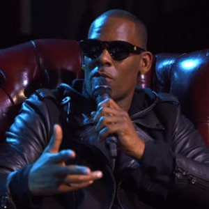 R. Kelly - CRWN Interview (Episode 2)