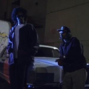 "Snoop Dogg & Dam-Funk - ""Hit Da Pavement"""