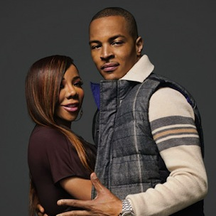 "T.I. & Family Star In ""Holiday Hustle Special"""