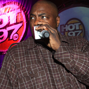 Mister Cee Discusses Sexual Orientation & Says The Notorious B.I.G. Would Understand