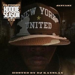 Mixtape Release Dates: Papoose, Doe B, Isaiah Rashad, ComptonWorld