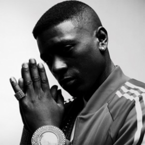 Lil Boosie To Be Released From Prison In February