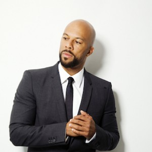 Common Celebrates Will Smith & Mos Def As Rappers & Actors