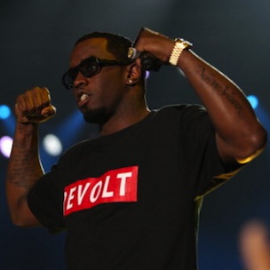 Diddy Details Harlem To Hollywood Revolt Studio