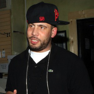 DJ Drama Added To Atlantic Records' A&R Staff