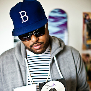 Dom Kennedy Says He May Never Release Another Free Project