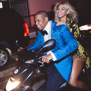Jay Z & Beyonce Reportedly Set To Perform At 2014 Grammys