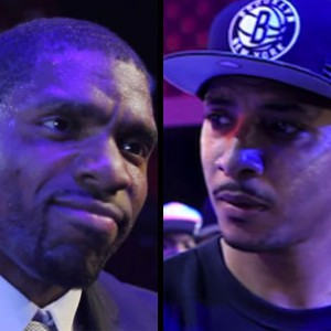 "Loaded Lux & Hollow Da Don Battle During UW's ""High Stakes"" Event"