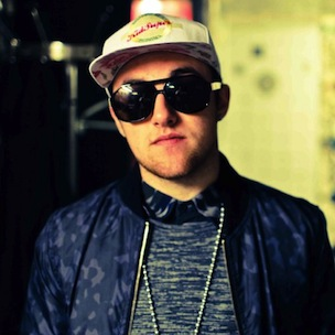 Mac Miller & Rostrum Records Part Ways