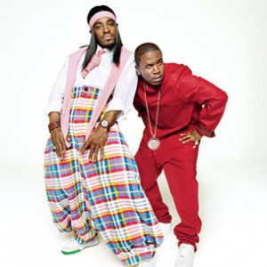 OutKast To Perform At Hangout Fest 2014; Full Line-Up Announced