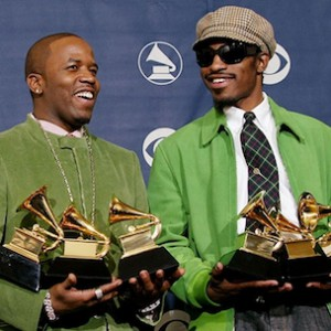 OutKast Members Andre 3000 & Big Boi Working On Solo Albums