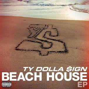 Ty Dolla $ign - Beach House EP
