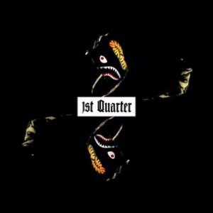 Big Sean - 1st Quarter Freestyle